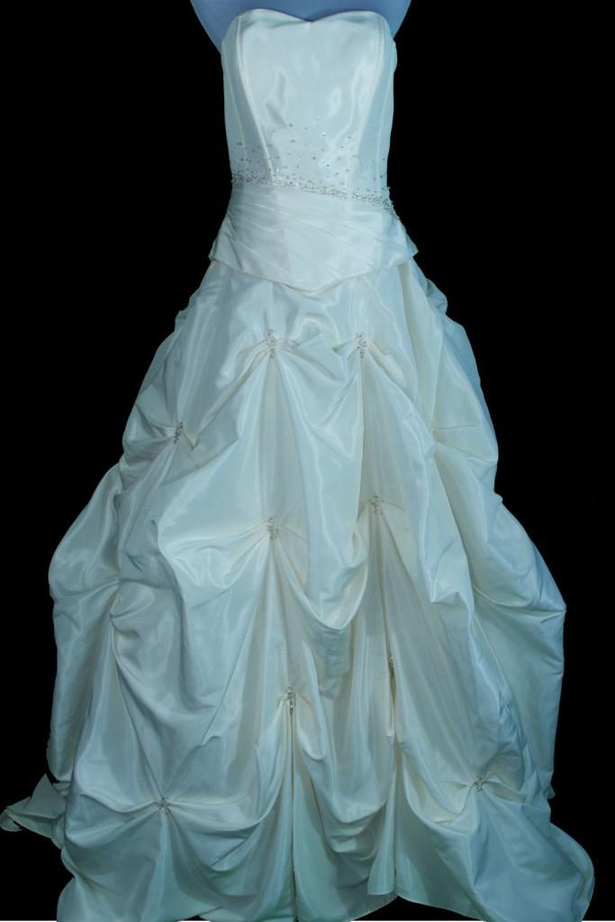 Eden Bridals, 12, $762, $375