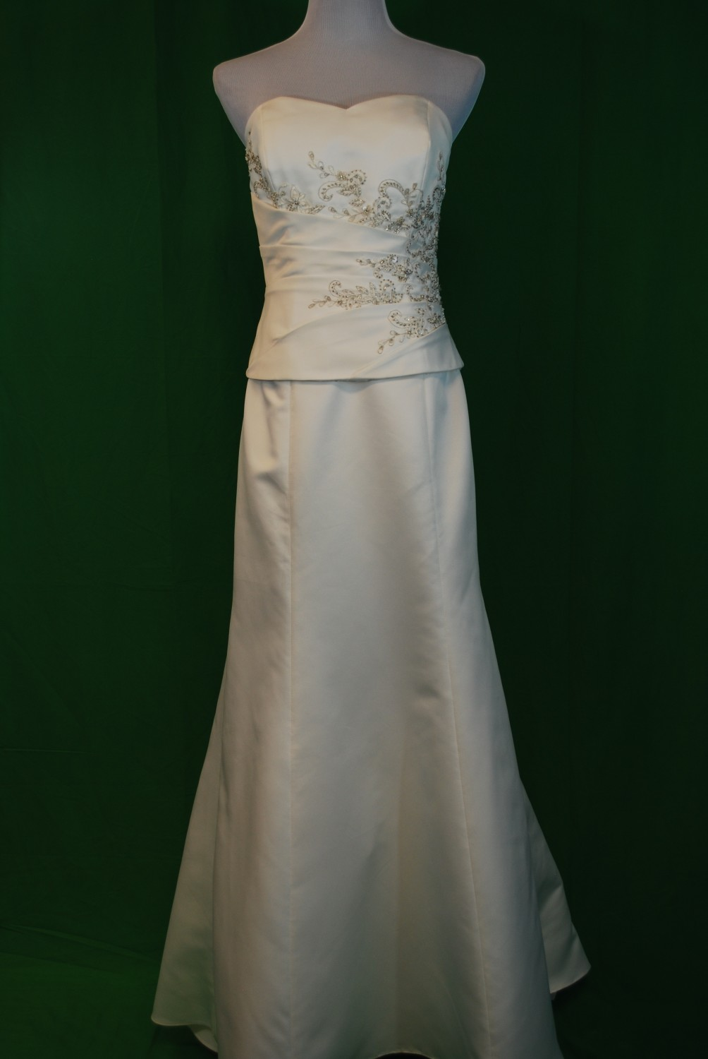 Eden Bridals – Original Retail: $500, CWS: $250