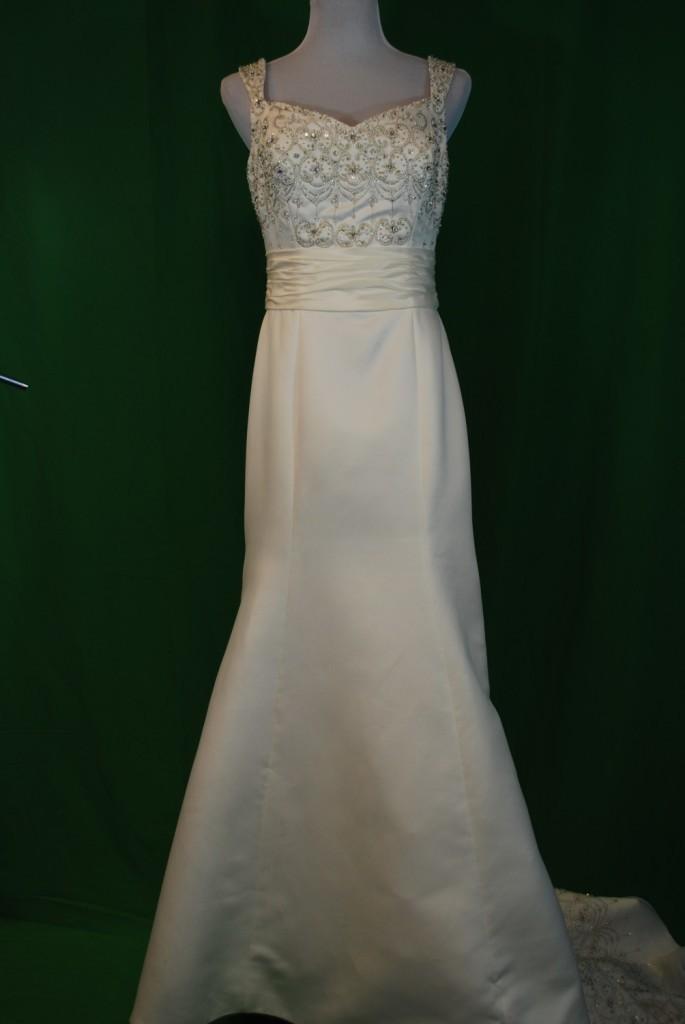 Eden bridals, 8, $800, $400
