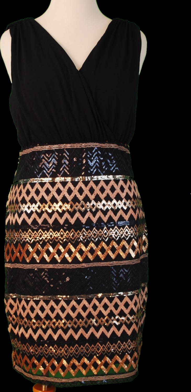Trixxi Dress – Original Retail: $109, CWS: $28