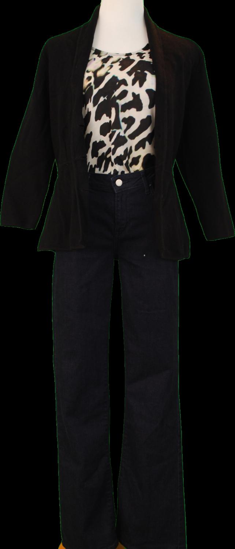 Alfani Jacket – Original Retail: $44, CWS: $12