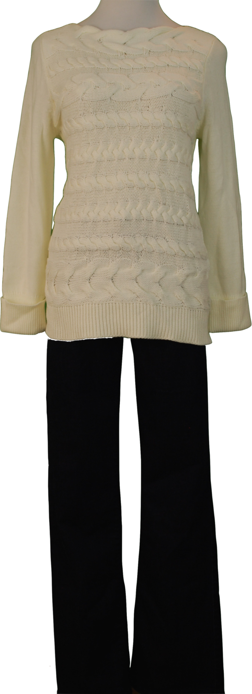 CeCe Sweater – Original Retail: $89, CWS: $20