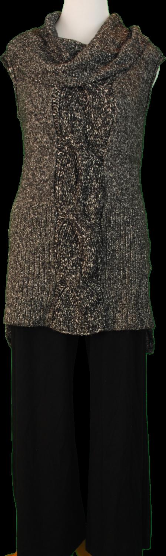 INC Sweater, Alfani Pants – Original Retail: $158, CWS: $35