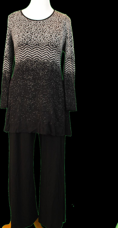 Style & Co Sweater, Alfani Pants – Original Retail: $138, CWS: $30
