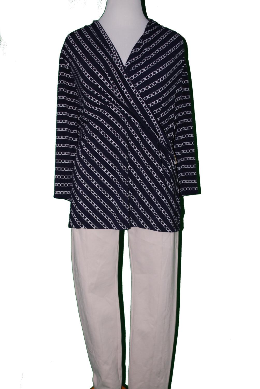 Charter Club Top, INC Pants – Original Retail: $114, CWS: $30