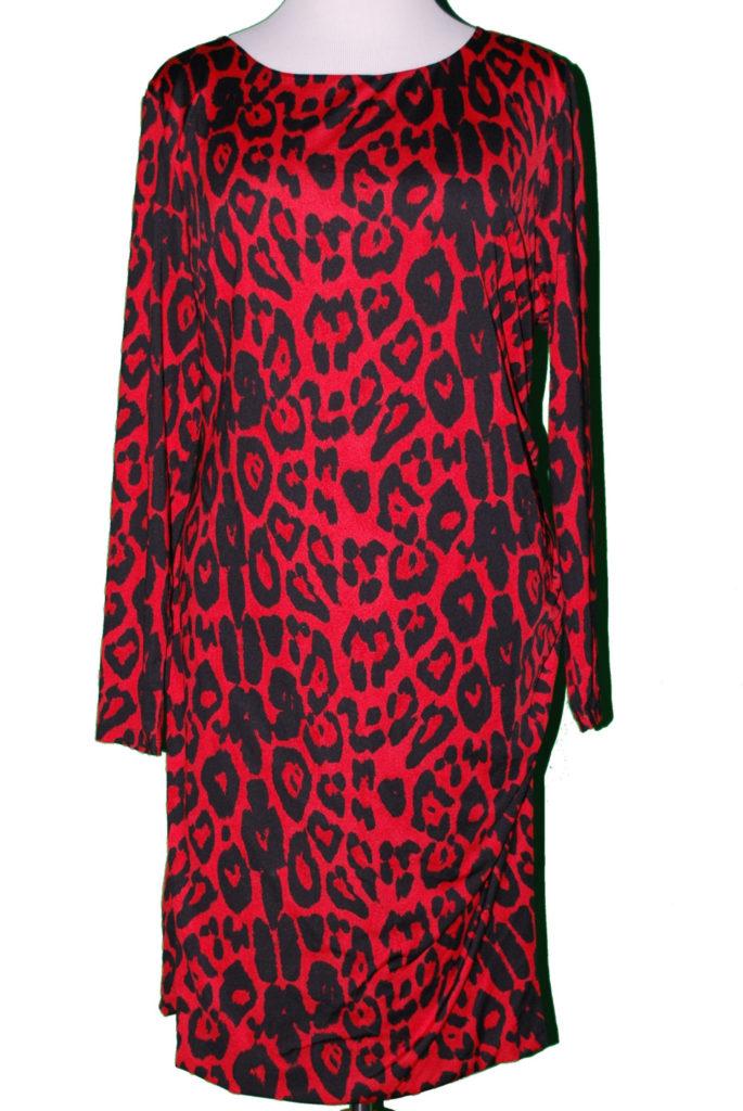 INC dress, 2X, $89.50, $20