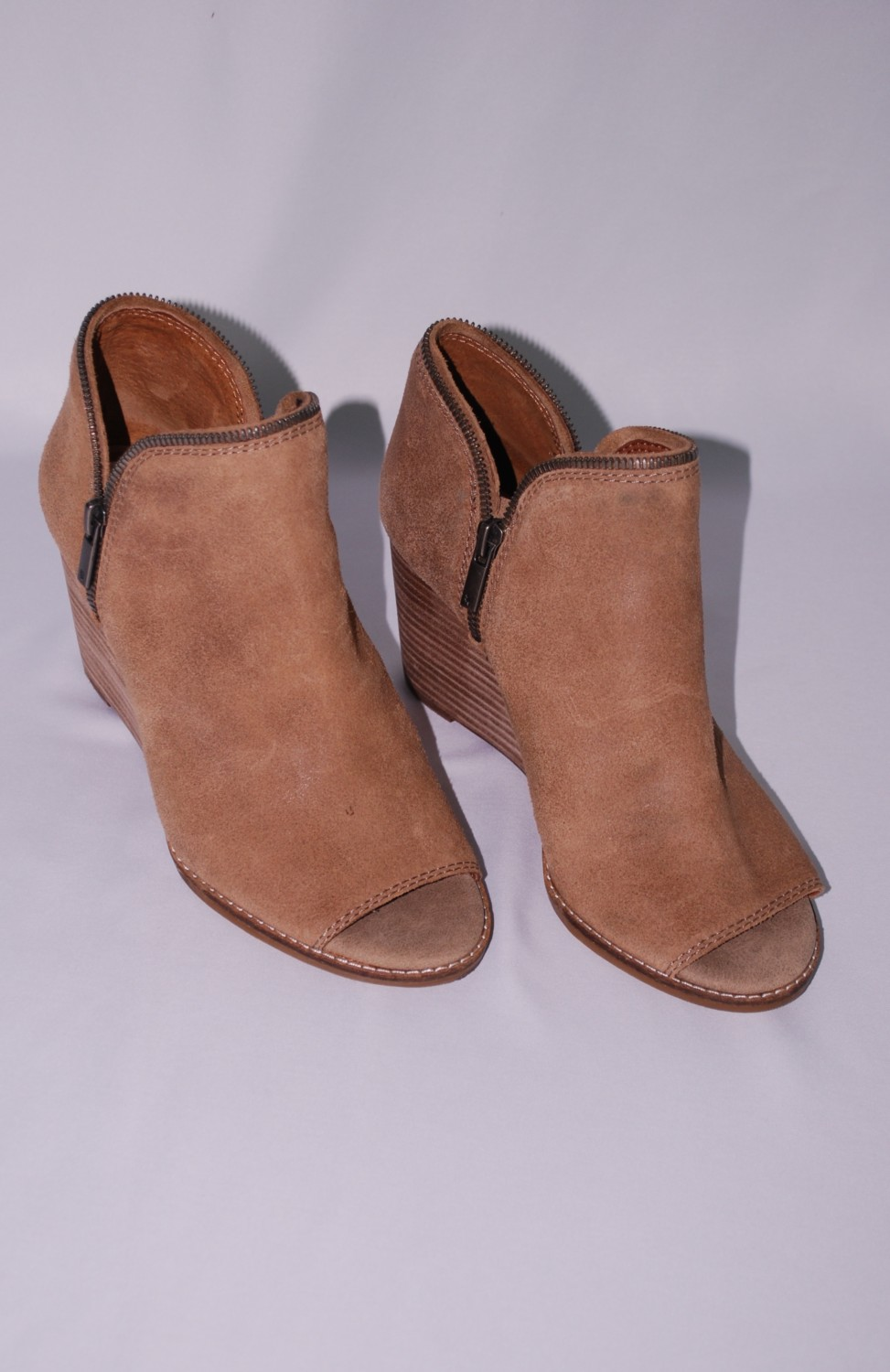 Lucky Brand Shoes – Original Retail: $139, CWS: $49