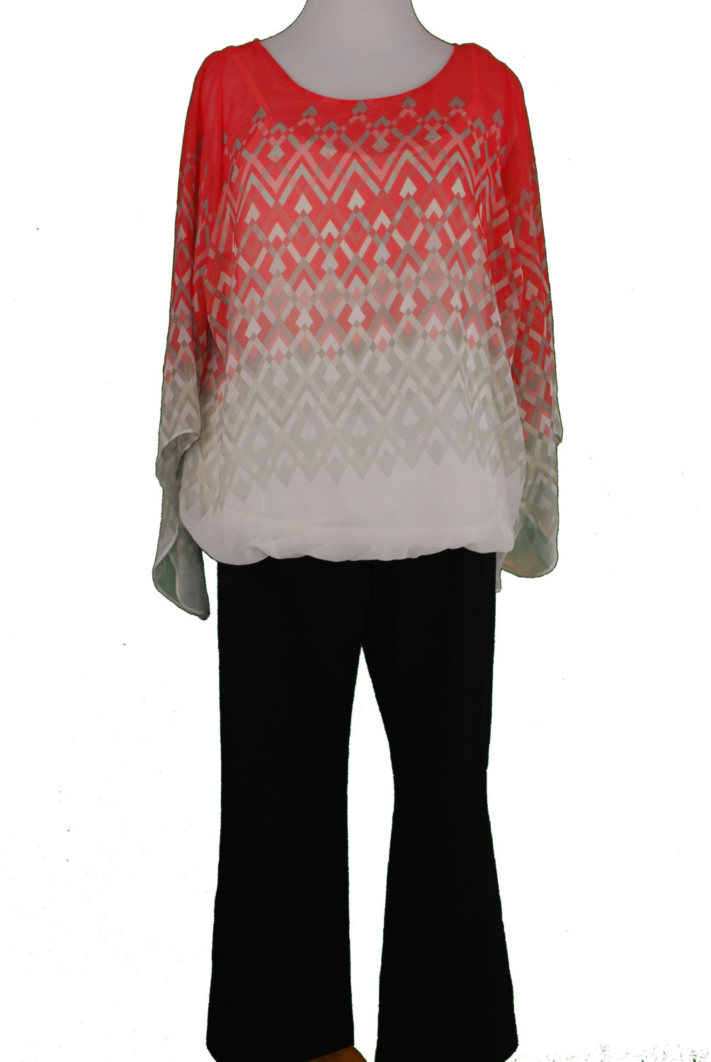 Alfani Top, INC Pants – Original Retail: $144, CWS: $35