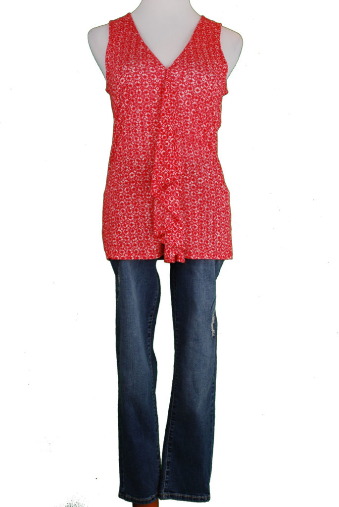 Michael Kors, M, $69.50, $15, Earl jeans, 8, $54, $15