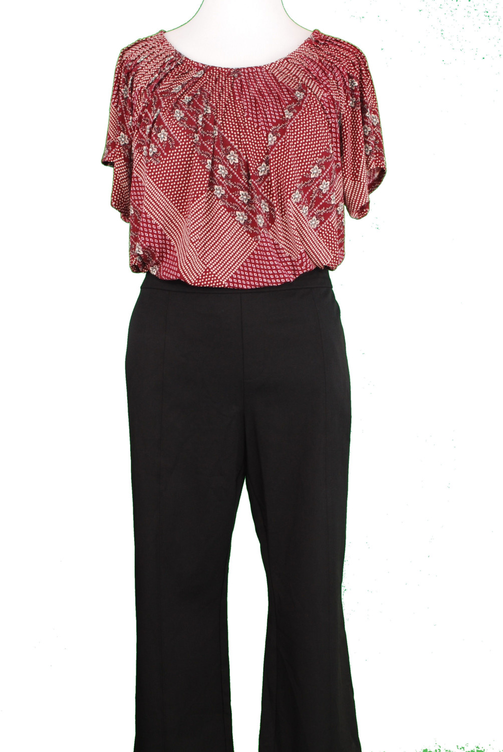 Style & Co Top, INC Pants – Original Retail: $89, CWS: $20