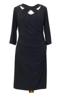INC dress, 14W, $109.50, $28
