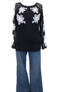 INC top, XL, $69.50, $15, Michael Kors jeans, 12, $98, $20