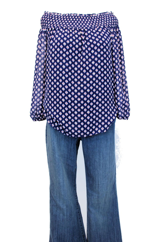 Michael Kors Top – Original Retail: $89, CWS: $20