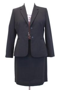 Tahari suit, 12P, $249, $59