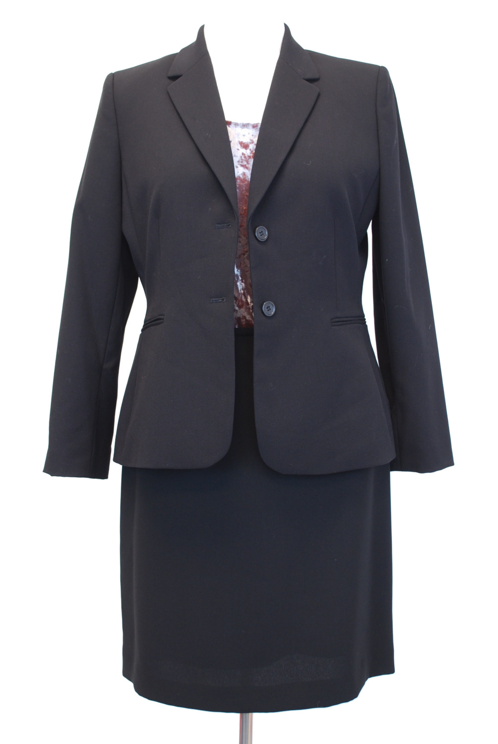 Tahari Suit – Original Retail: $249, CWS: $59