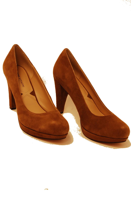 Adrienne Vitadini Heels – Original Retail: $130, CWS: $39