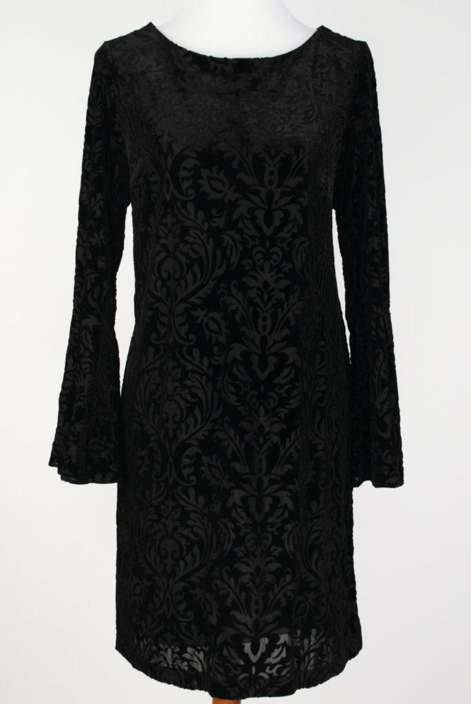 ECI dress, L, $70, $20