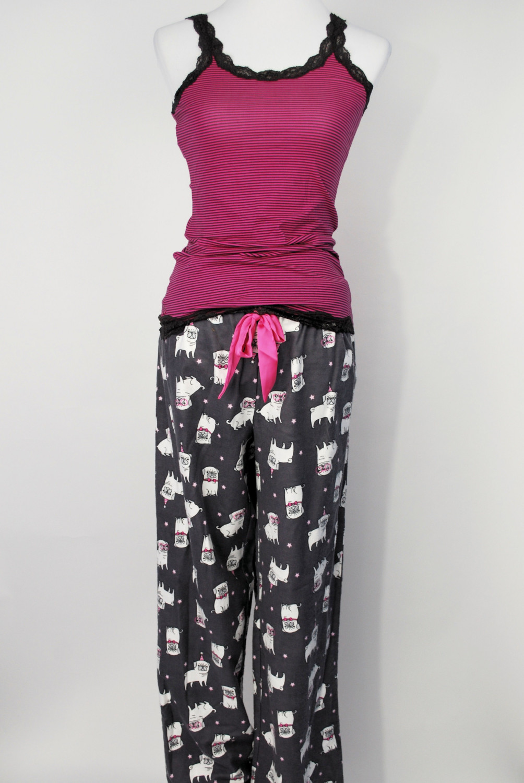 DKNY Top, Jenni Pants – Original Retail: $59, CWS: $22
