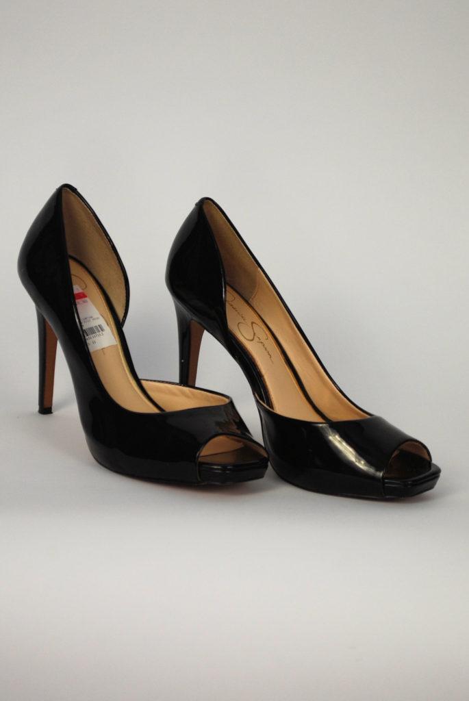 Jessica Simpson, 11, $69, $25