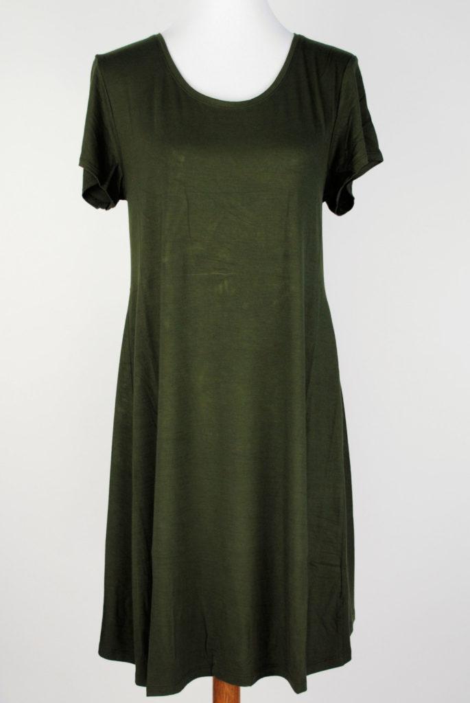Style & Co dress, L, $49.50, $15