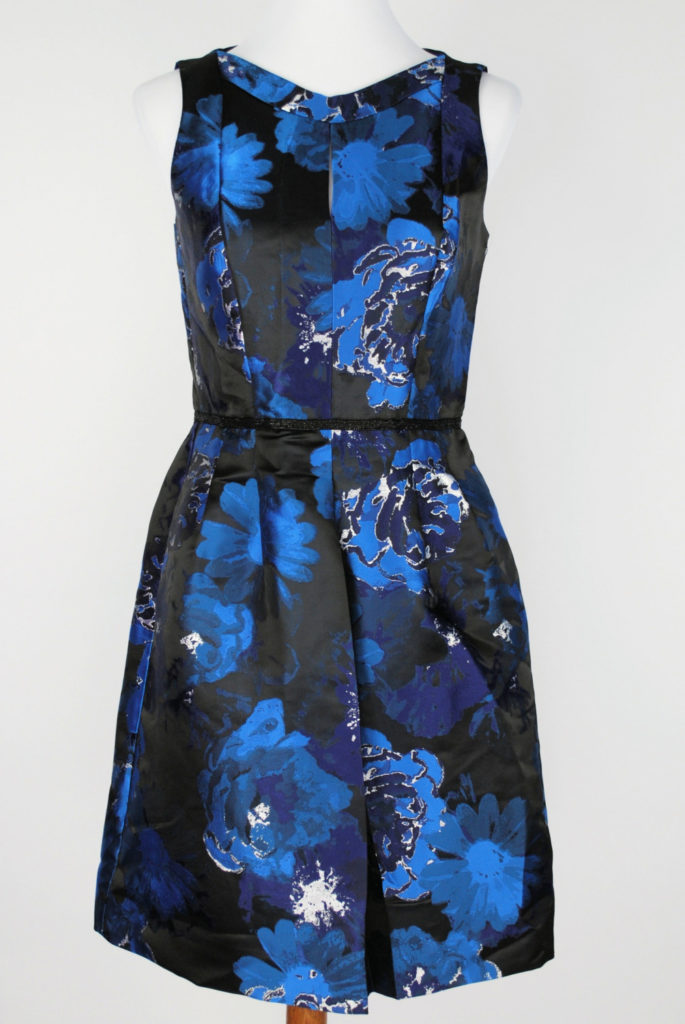 Tahari, dress, 4, $148, $39