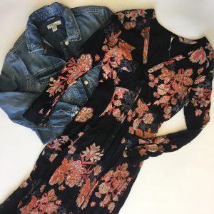 Free People Dress – Original Retail: $148, CWS: $39