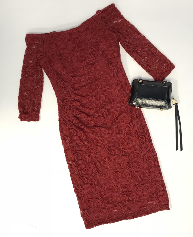 INC Dress – Original Retail: $139, CWS: $39