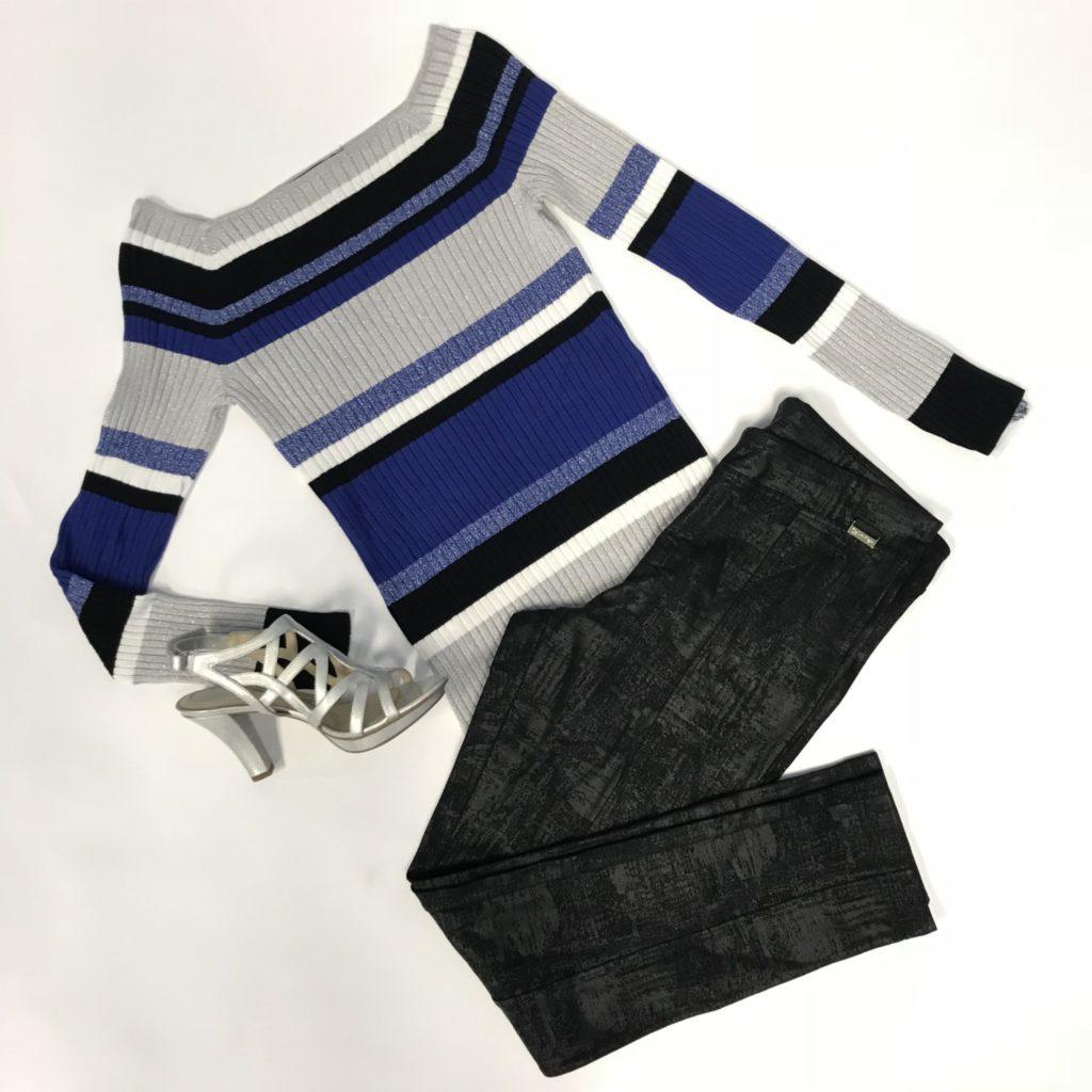 INC $59.50, $15 Calvin Klein Jeans $59.50, $15 Naturalizer Heel $80, $21