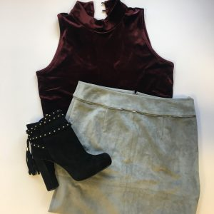 Calvin Klein Skirt – Original Retail: $99, CWS: $20