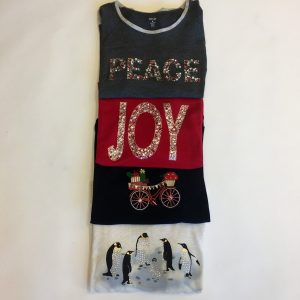 Style & Co Christmas Sweaters – Original Retail: $56, CWS: $15