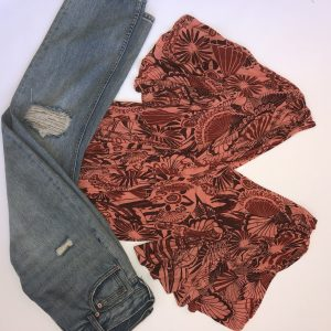 Free People Jeans – Original Retail: $120, CWS: $28, Liquidation: $14