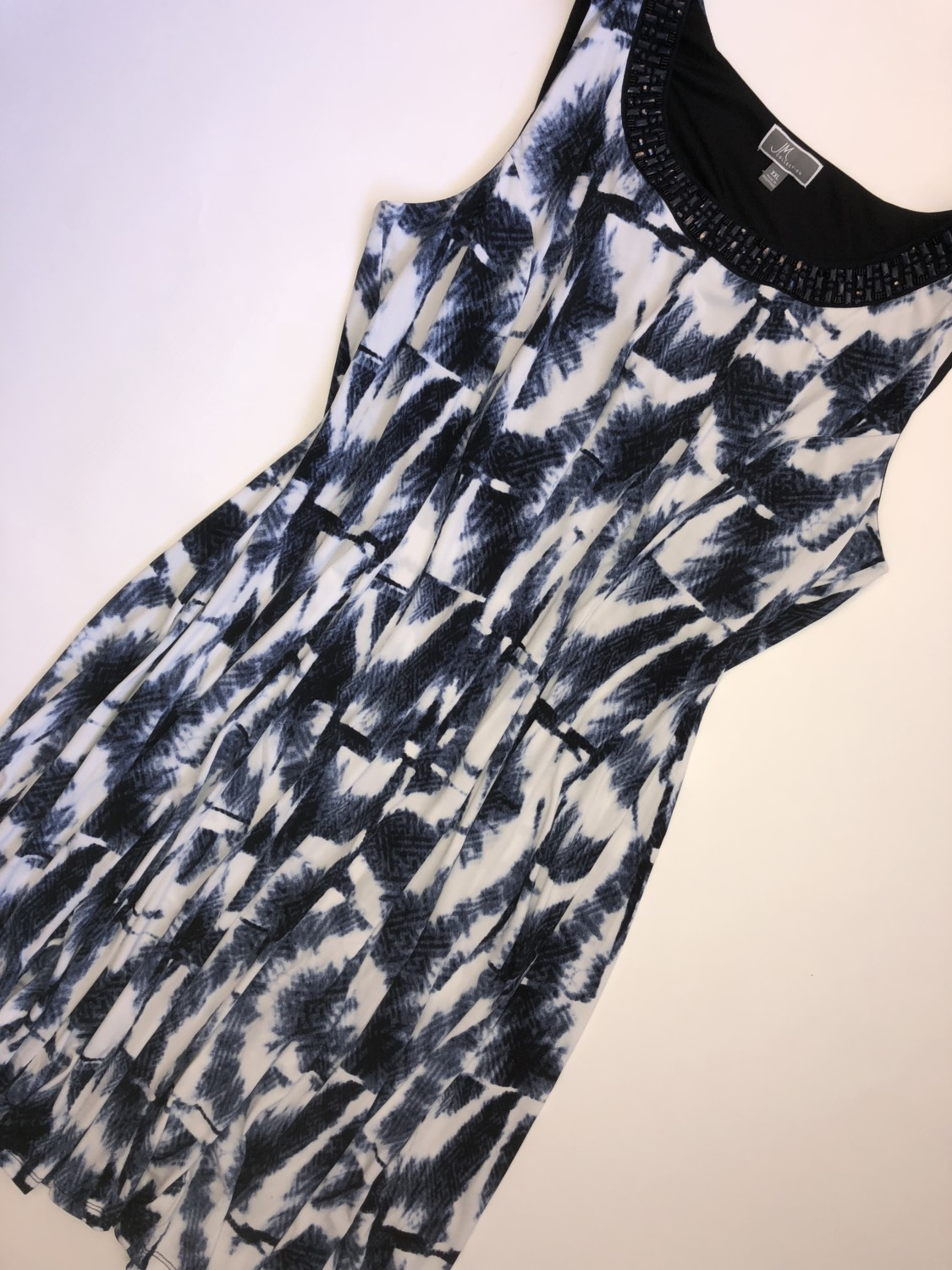JM Collection Dress – Original Retail: $59.50, CWS: $20, Liquidation: $10