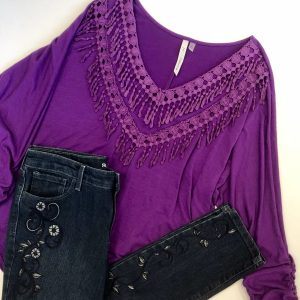 NY Collection Top – Original Retail: $50, CWS: $15, Liquidation: $7.50