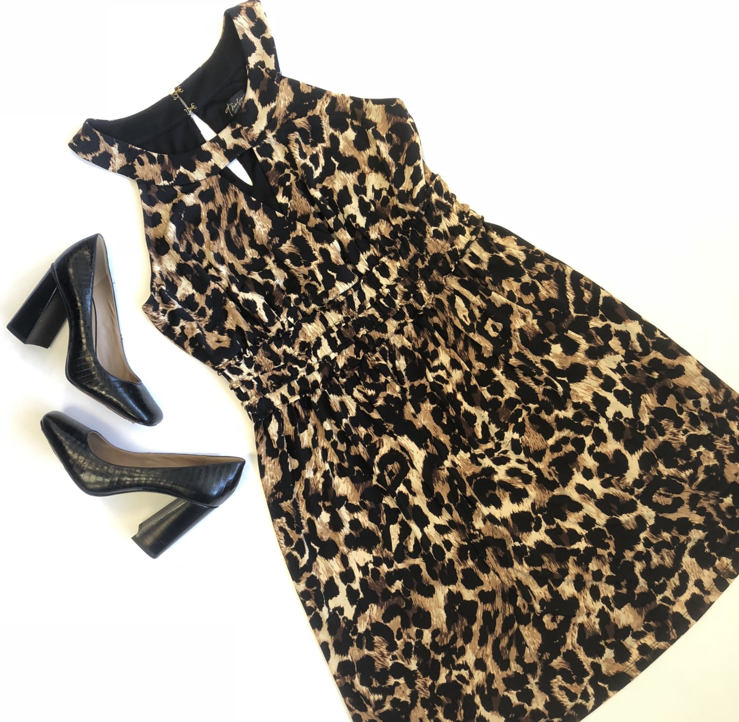 Thalia Sodi Dress – Original Retail: $69.50, CWS: $20, Liquidation: $10