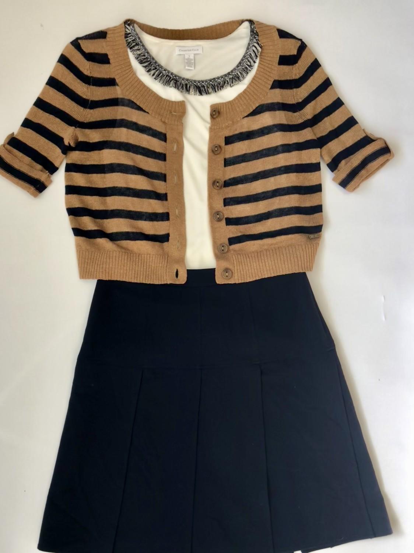 Tommy Hilfiger Skirt – Original Retail: $78, CWS: $20, Liquidation: $10