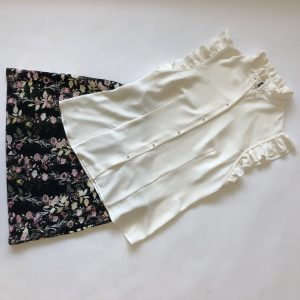INC Skirt – Original Retail: $69, CWS: $15