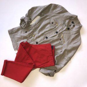INC Jacket – Original Retail: $119, CWS: $28