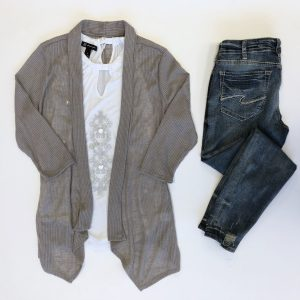 INC Top, NY Collection Sweater – Original Retail: $119, CWS: $30