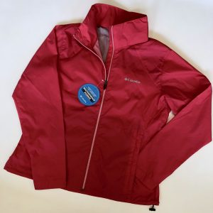 Columbia Jacket – Original Retail: $60, CWS: $15