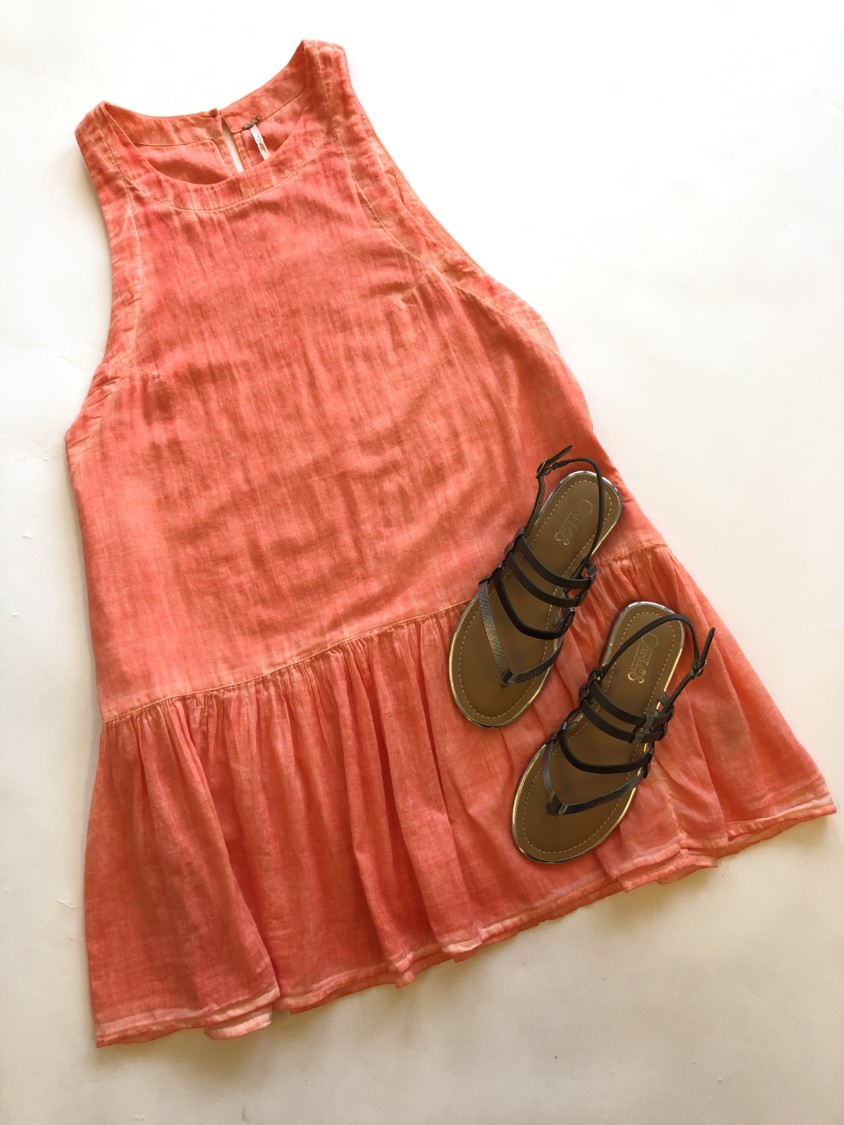 Free People Dress – Original Retail: $88, CWS: $25