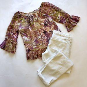 Lucky Brand Jeans – Original Retail: $99, CWS: $20