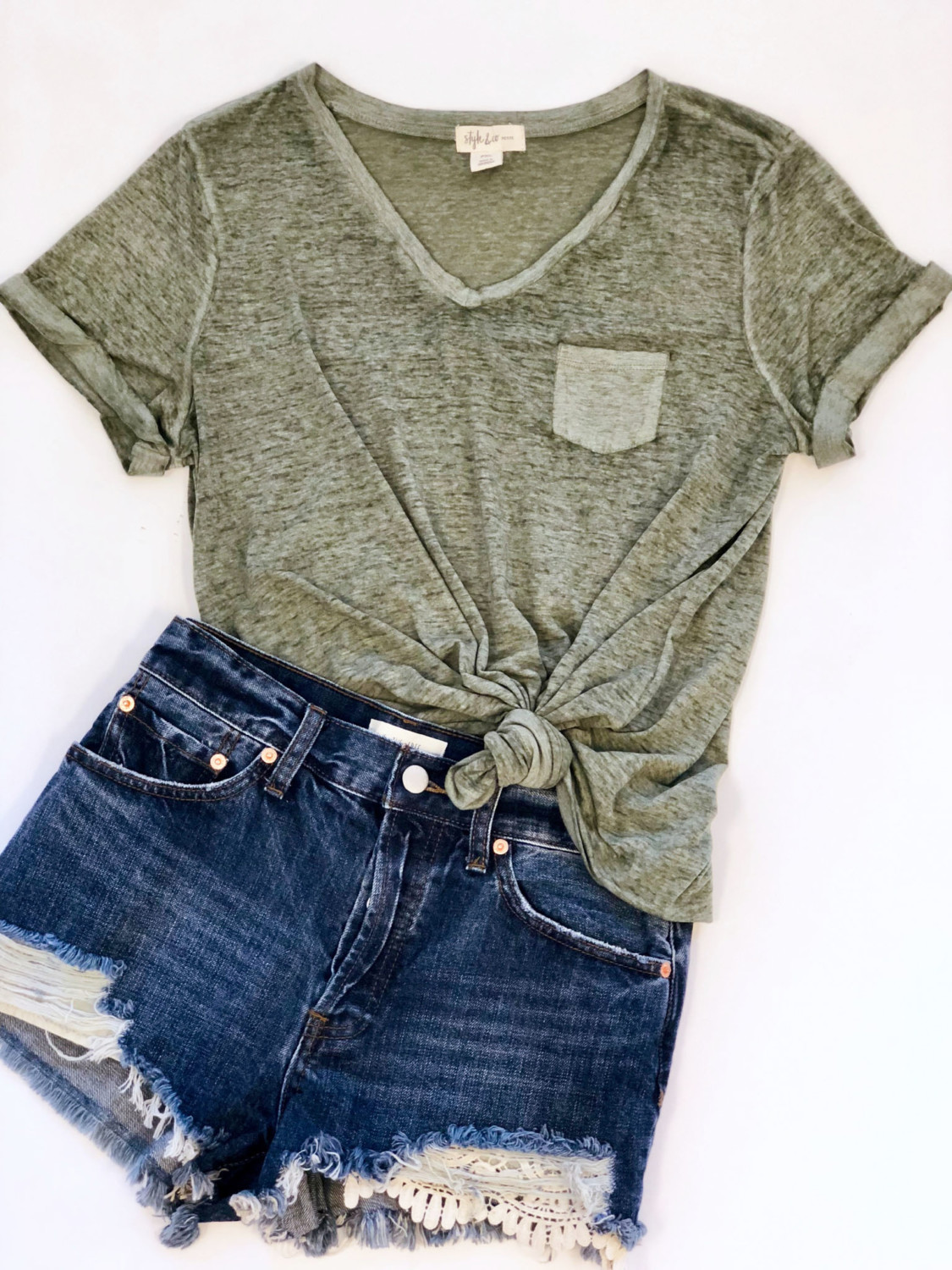 Style & Co Top – Original Retail: $13, CWS: $5