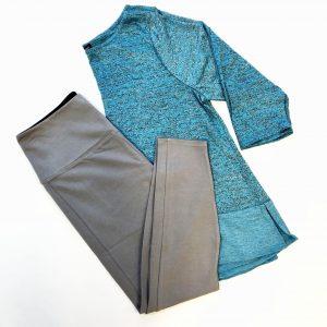 Lane Bryant Top, Lysse Pants – Original Retail: $131, CWS: $35