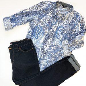 Tommy Hilfiger Jeans – Original Retail: $59, CWS: $15
