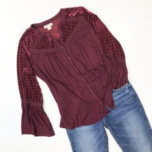 Style & Co Top – Original Retail: $49, CWS: $12
