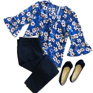 Crown and Ivy Pants – Original Retail: $60, CWS: $15