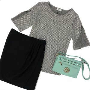 DKNY Skirt – Original Retail: $89, CWS: $20