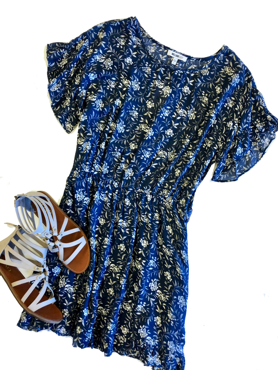 William Rast Dress – Original Retail: $90, CWS: $25