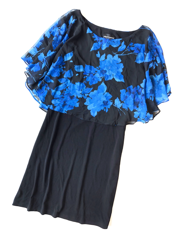 Connected Apparel Petite Dress – Original Retail: $79, CWS: $20