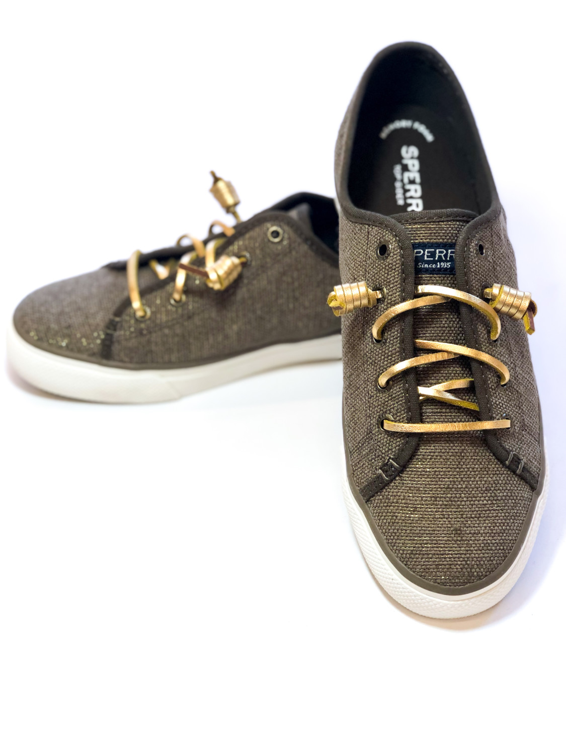 Sperry – Original Retail: $60, CWS: $21